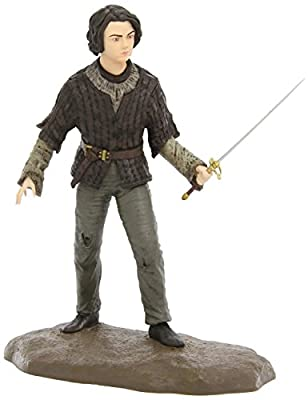Dark Horse Comics - FIGDAR009 - Game Of Thrones - Figurine Arya Stark