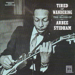 Tired of Wandering