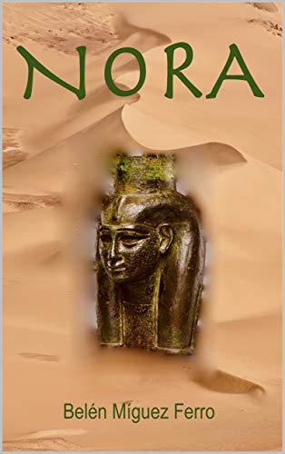 Nora eBook: Belén Míguez Ferro: Amazon.es: Tienda Kindle