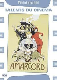 Amarcord [Édition Simple]