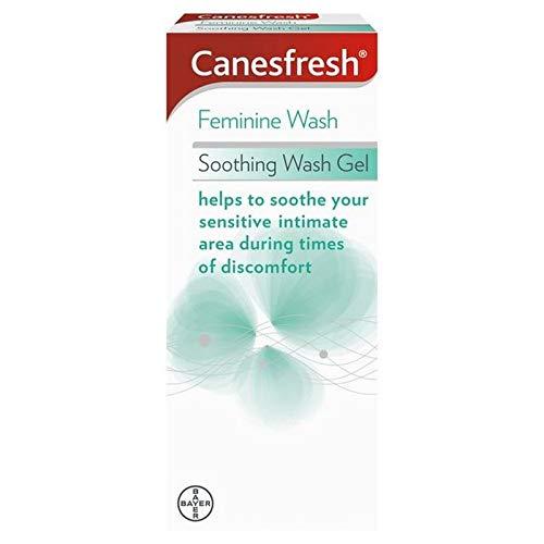 Canesten Canesfresh Beruhigende Feminine Wash 200Ml