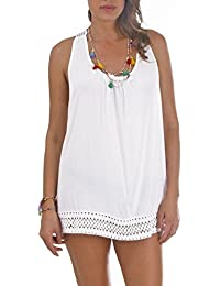 36560c993 KOALA BAY Camiseta Tirantes SIROS Blanco