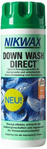 Nikwax Down Waschmittel, für Daunen, 300 ml -