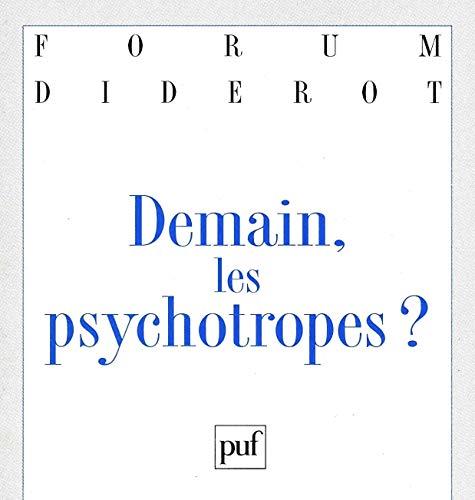 Demain, les psychotropes ? par Guy Darcourt