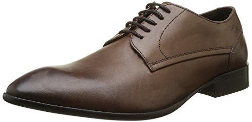 Base London Morse, Chaussures Lacées Homme