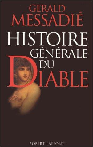 HISTOIRE GENERALE DU DIABLE