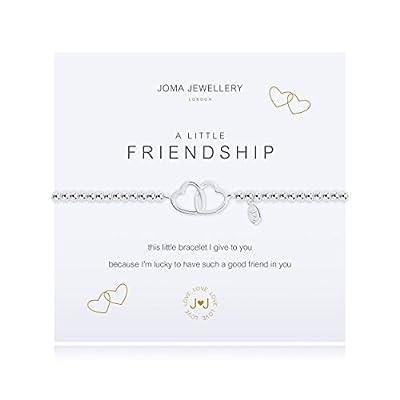 Joma Jewellery a little Friendship bracelet