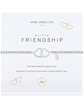 "Joma Jewellery Armband ""A Little Friendship"""