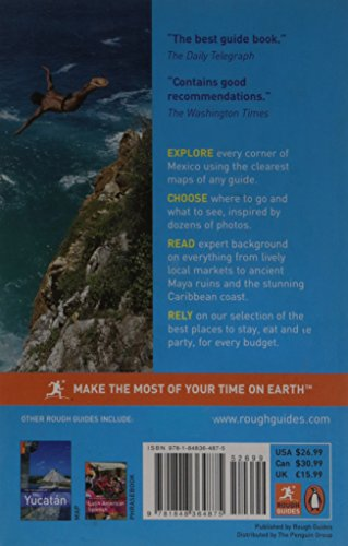 BBB,The Rough Guide to Mexico,John Fisher