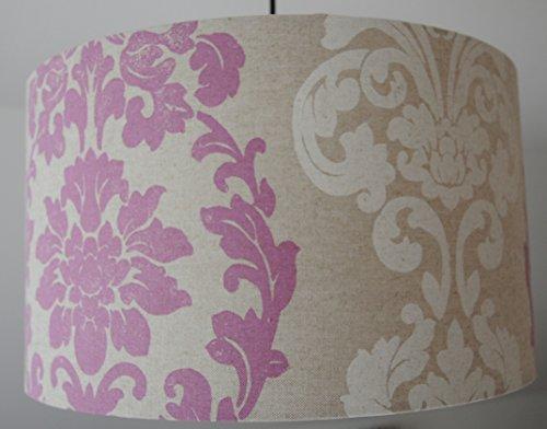 Lampenschirm 'Elegance' D 40cm. Farbe und Größe auf Anfrage
