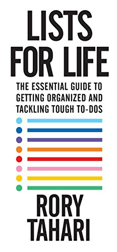 Essential Guide to Getting Organized and Tackling Tough To-Dos (English Edition) ()