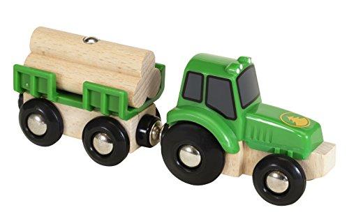 Brio - 33799 - Véhicule - tracteur et remorque