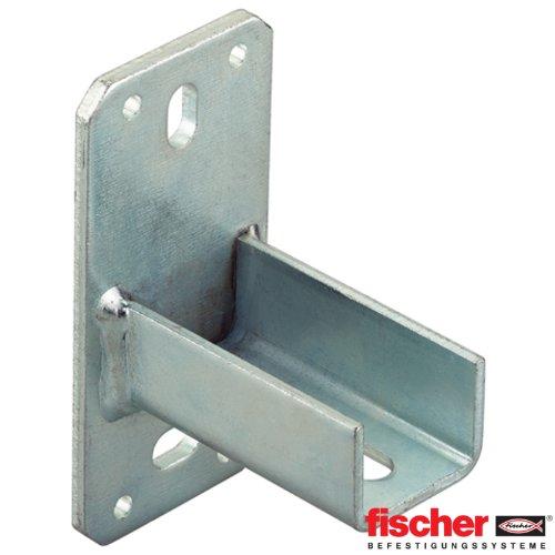 FISCHER 79585 - SADDLE BRIDA SF 27 L