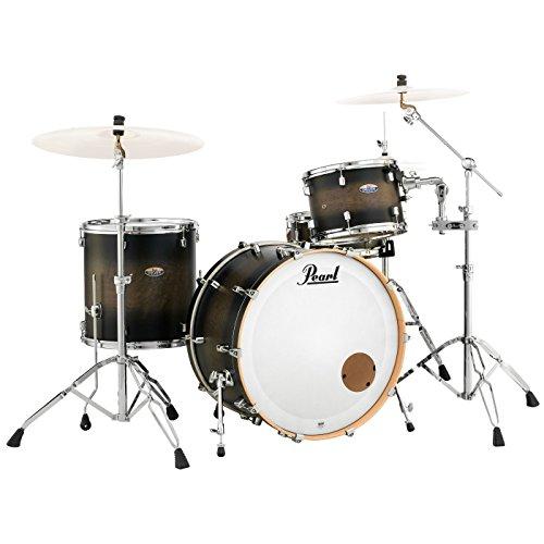 pearl-dmp925s-c262-drumkit-22-schlagzeug-set-inkl-stative-830er-hardware-satin-black-burst
