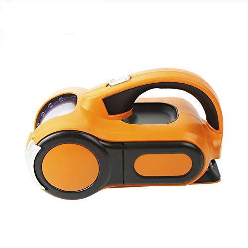 Tragbarer Hochleistungsauto-Mini-Staubsauger mit mehreren Funktionen Trockenes und nasses Produktproduktgröße: 26.5 * 15 * 16cm Produktgewicht: 1.3kg