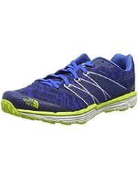 The North Face Traverse TR Zapatos de nailon azul para hombre, 2017, color Azul, talla 47