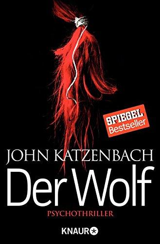Der Wolf: Psychothriller hier kaufen