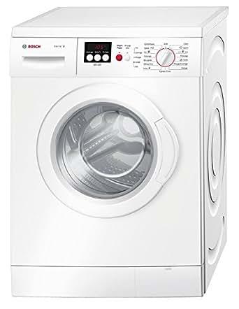 bosch wae28217ff autonome charge avant 7kg 1400tr min a blanc machine laver machines. Black Bedroom Furniture Sets. Home Design Ideas