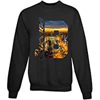 Billion Group | View Of Buenos Aires | City Collection | Women's Unisex Sweatshirt