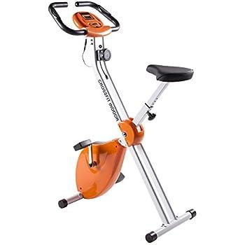 Astan Hogar Bicicleta Estática Plegable Crossfit Indoor Basic ...