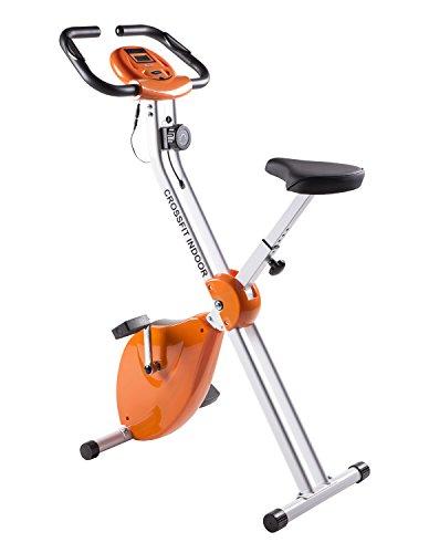 Astan Hogar Bicicleta Estática Plegable Crossfit Indoor Basic Ciccly AH-FT2010,
