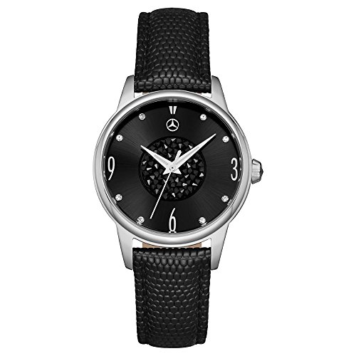 Origanl Mercedes-Benz Damen Armbanduhr, Glamour Mark 2