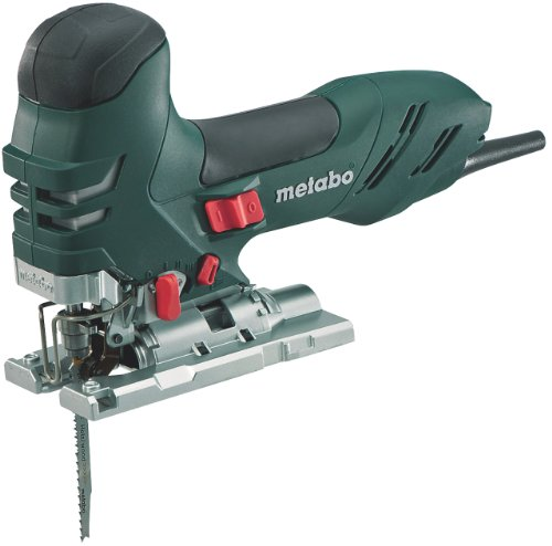 Preisvergleich Produktbild Metabo 601401000 Stichsäge STE 140
