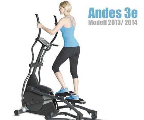 Andes 3e Crosstrainer Horizon Fitness - Modell 2013/ 2014