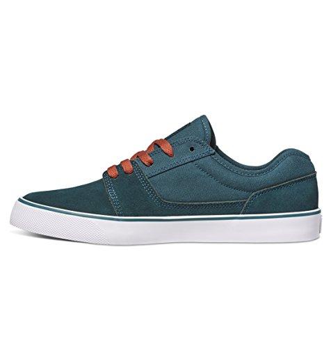 DC TONIK SHOE D0302905 Herren Sneaker Deep Jungle