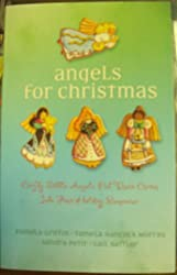Angels for Christmas: Strawberry Angel / An Angel for Everyone / Angel on the Doorstep / Angel Charm