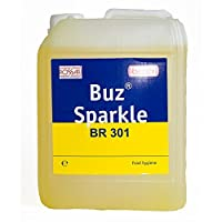 BUZIL Dish Washer - BUZ Sparkle 5 Litre