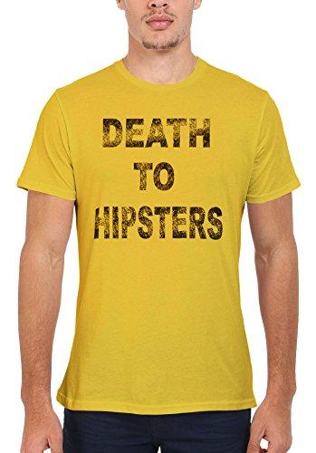 Life Guard Sexy Cool Funny Men Women Damen Herren Unisex Top T Shirt Licht Gelb