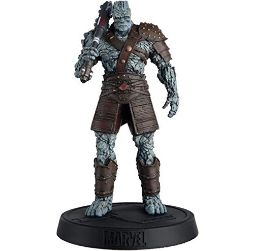 Marvel Movie Figura DE Resina Collection Especial KORG (Thor Ragnarok)