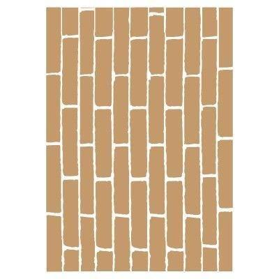 stencil-fondo-045-muro-de-ladrillos-medidas-aproximadastamano-del-stencil-20-x-30cm-tamano-de-la-fig