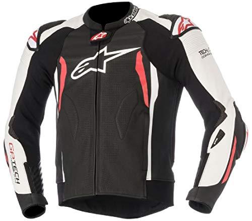 Alpinestars-Giacca-Moto-Tech-Air-Compatible-GP-Tech-v2-Leather-Jacket