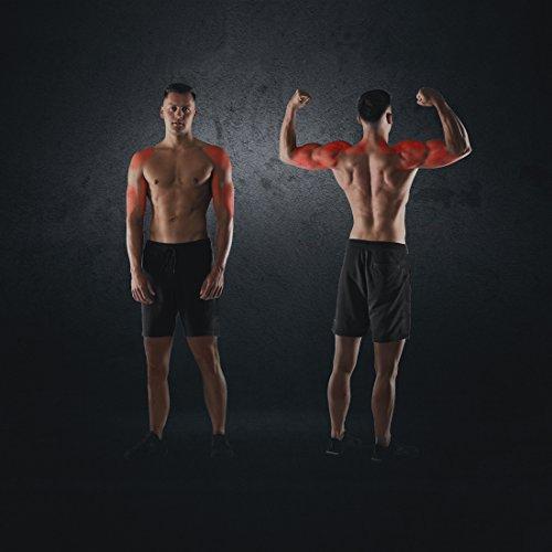 Ultrasport Neopren Gymnastik Hanteln - 7