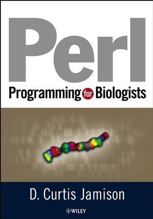 Perl Programming for Biologists