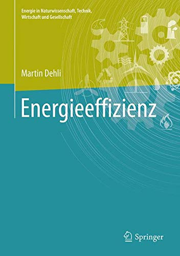 Energieeffizienz in Industrie, Dienstleistung und Gewerbe: Energietechnische Optimierungskonzepte für Unternehmen (Energie in Naturwissenschaft, Technik, Wirtschaft und Gesellschaft)