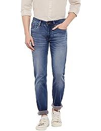 Numero Uno Mens Skinny Fit Low Rise Jeans (Martin Fit) - B073RDBS3Y
