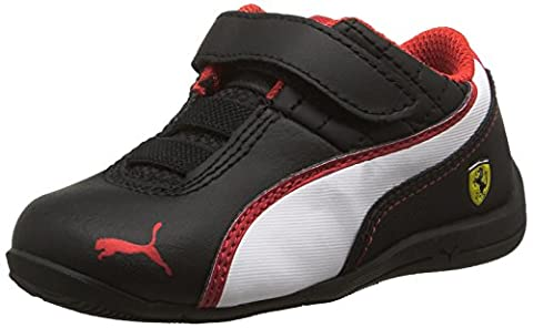 Puma Baby Boys' Drift Cat 6 L Nm Multisport Outdoor Shoes Black Size: 8.5 Child UK