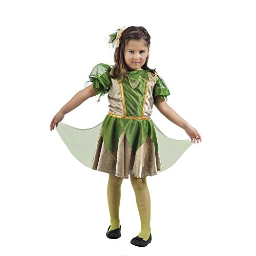 Imagen de limit sport  hada dulcinea, disfraz infantil, talla 6 mi012 6