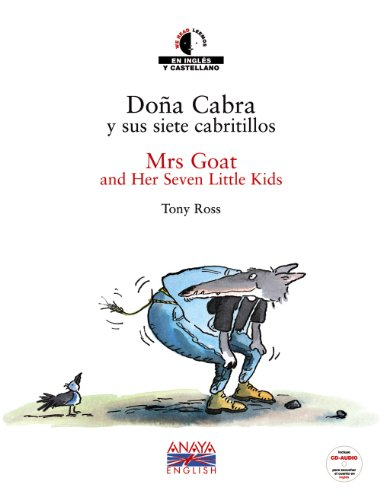 We read/Leemos - collection of bilingual children's books: Dona Cabra y sus si por Catherine Savadoux-Wojciechowski
