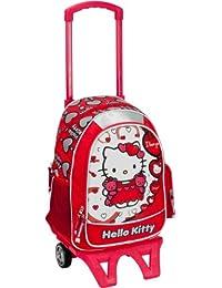 JOSMAN S L 30871 Trolley Grande Desmontable Hello Kitty