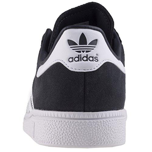 adidas Munchen, Sneaker Uomo Verde (Trace Green S17/Ftwr White/Gold Met.)