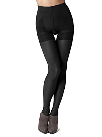 Beautiful Secret - Collants - Femme Noir noir IT V