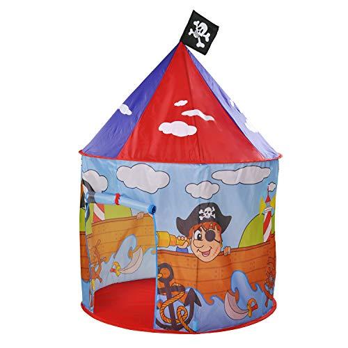 Knorrtoys 55501 - Spielzelt Pirat