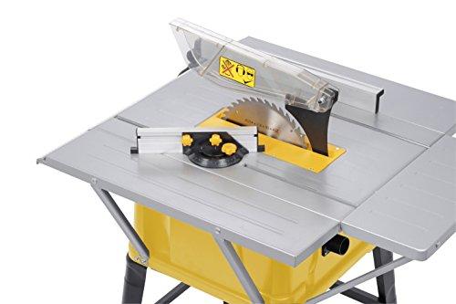 Varo Powerplus POWX221 Tischkreissäge - 4