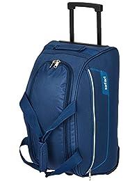 Safari ARC Polyester 55 cms Blue Travel Duffle (ARC55RLBLU)