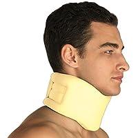Hals-Bandage Nacken Halskrause Nackenstütze mit Klettverschluss Gr.1_8cm preisvergleich bei billige-tabletten.eu