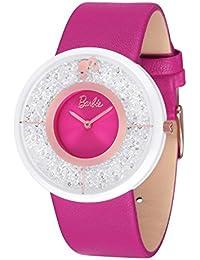Barbie W50306L.03A 2017 Reloj Moderno Cerámica de Pulsera para Mujer de 3 Colores
